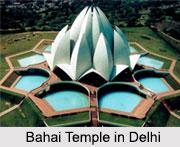 Baha'i Religion