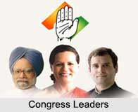 Indian National Congress, Indian Political Parties