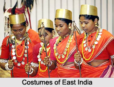 6472bbe70a Traditional Dresses of States of India