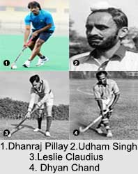 Indian Men's Hockey Team, Indian Hockey