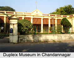 Chandannagar, West Bengal