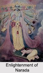 Narada, Divine Sage
