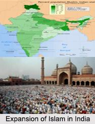 Rise of Islam in India