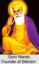 Sikh Gurus, Sikhism