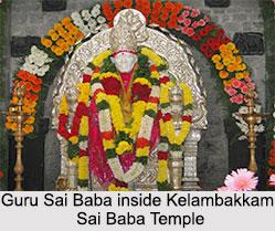 Kelambakkam, Tamil Nadu