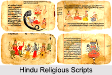 Hindu Religious Texts, Hinduism