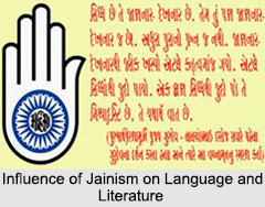 Influence of Jainism on Indian Culture