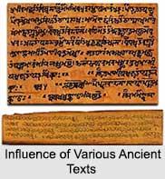 Development of Hinduism