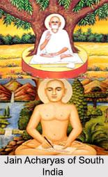Jainism in South India