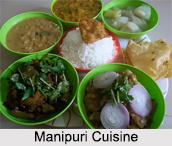 North East Indian Cuisine, Indian Regional Cuisine