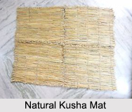 Kusha, Hindu Sacrificial Grass