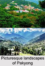 Pakyong, Sikkim