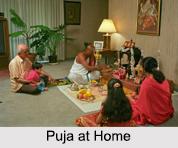 Puja, Hindu Ritual