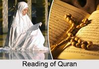 Holy Quran, Islam