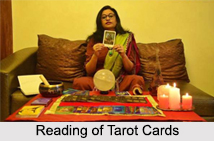 Tarot Cards, Astrology