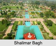 Gardens in Mughal Architecture, Architecture During Mughal Dynasty