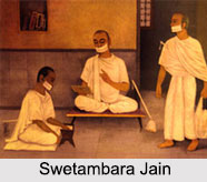 Jain Sects