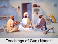 Rise Of Sikhism