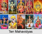 Goddess Kali, Hindu Goddess