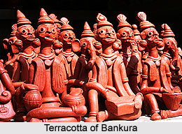 Clay Crafts of West Bengal