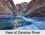 Zanskar, Leh, Ladakh