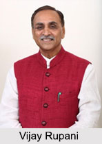 Chief Ministers of Gujarat