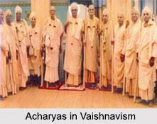 Vaishnavism as Religious Discipline