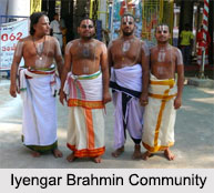 Brahmin Castes in India