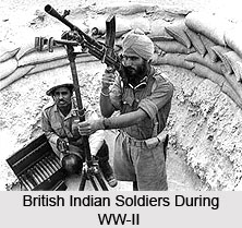 Evolution of Indian Army