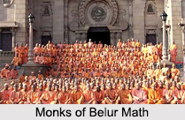Belur Math, West Bengal