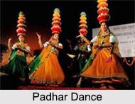 Folk Dances of Gujarat