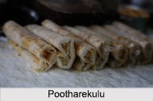 Traditional Cuisine of Andhra Pradesh