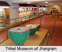 Jhargram, West Bengal