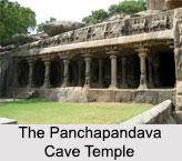 Cave Temples of Mahabalipuram, Kanchipuram District, Tamil Nadu