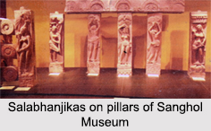 Sanghol Museum, Punjab