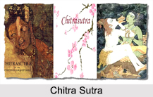 Chitra Sutra, Ancient Book on Indian Paintings