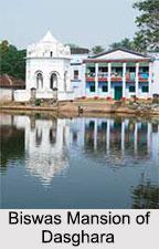 Dasghara, Hooghly District, West Bengal