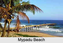 Mypad Beach, Andhra Pradesh