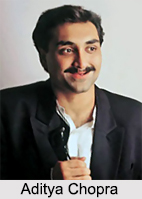Aditya Chopra, Bollywood Director