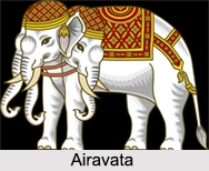 Airavata, Indian Purana