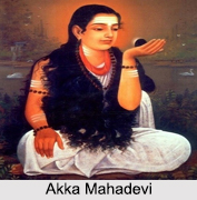 Akka Mahadevi, Kannada Poet, Indian Literature