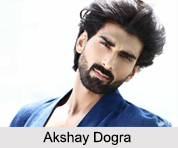 Akshay Dogra, Indian TV Actor