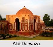 Alai Darwaza, Delhi