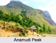 Anamundi Peak, Kerala