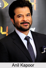 Anil Kapoor, Bollywood Actor