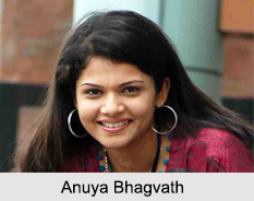 Anuya Bhagvath, Indian Actress