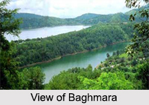Baghmara, Meghalaya