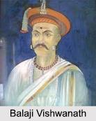 Balaji Vishwanath, Peshwas of Maratha Empire
