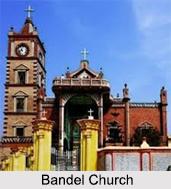 Bandel Church, West Bengal