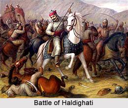 Battle of Haldighati